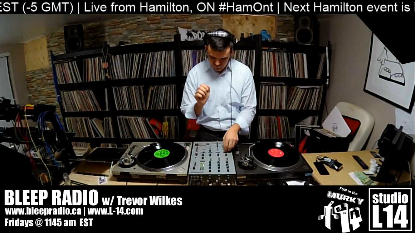 Feb 02, 2018 Live-stream w/ Trevor Wilkes