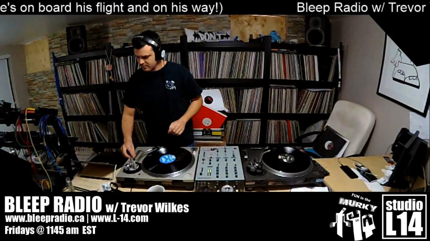 Feb 09, 2018 Live-stream w/ Trevor Wilkes