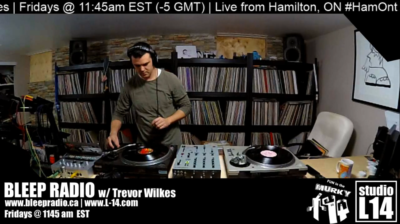 Mar 09, 2018 Live-stream w/ Trevor Wilkes
