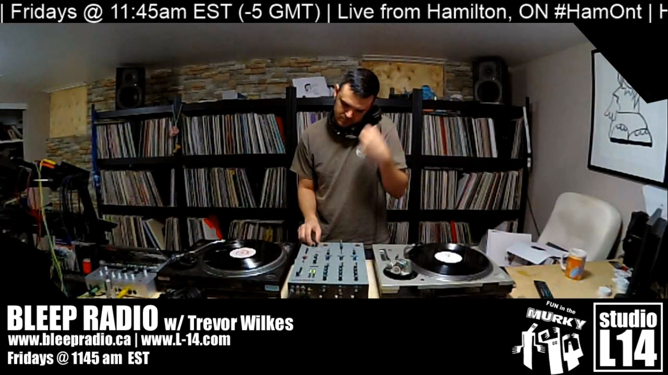 Mar 11, 2018 Live-stream w/ Trevor Wilkes